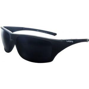 Laceto ASHE černá NS - Polarizační sluneční brýle