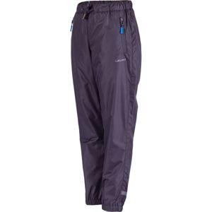 Lewro RAMID  152-158 - Dětské šusťákové kalhoty