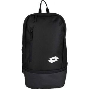 Lotto BKPK TRAINING PK6 černá NS - Sportovní batoh