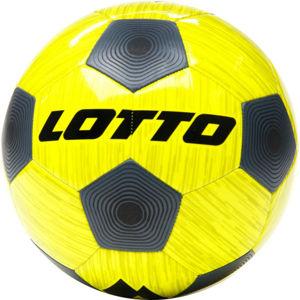 Lotto FB 800 modrá 5 - Fotbalový míč