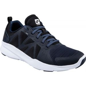 Lotto DINAMICA 400 II bílá 12 - Pánská fitness obuv