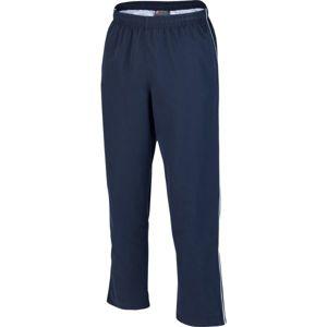Lotto ASSIST MI PANT tmavě modrá M - Pánské kalhoty