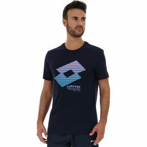 Lotto TEE LOSANGA III JS  M - Pánské tričko