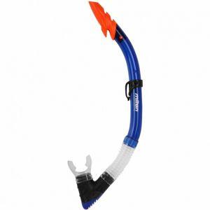 Miton SEA modrá  - Potápěčský šnorchl