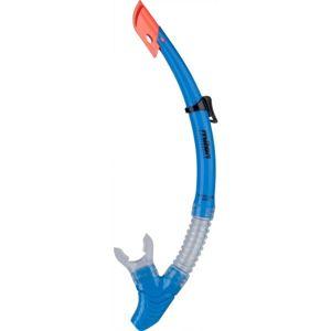 Miton VERDE modrá NS - Potápěčský šnorch