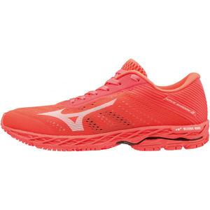 Mizuno WAVE SHADOW 3 W růžová 4.5 - Dámská běžecká obuv