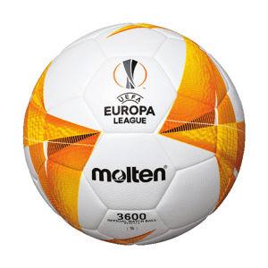 Molten UEFA EUROPA LEAGUE 3600  5 - Fotbalový míč