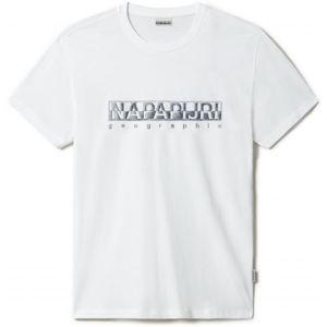 Napapijri SALLAR SS  XL - Pánské triko