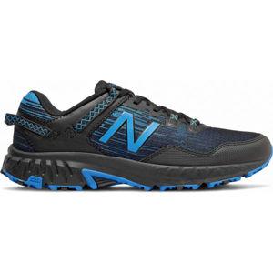 New Balance MT410CL6  černá 11.5 - Pánská terénní obuv