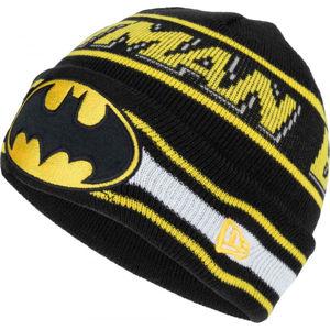 New Era KIDS DC BATMAN   - Dětská zimní čepice