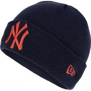 New Era KIDS MLB ESSENTIAL NEW YORK YANKEES  YOUTH - Dětská zimní čepice