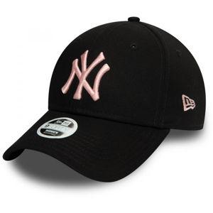 New Era 9FORTY W MLB NEW YORK YANKEES  UNI - Dámská klubová kšiltovka