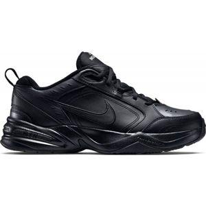 Nike AIR MONACH IV TRAINING černá 8 - Pánská tréninková obuv