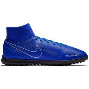 Nike PHANTOM VISION CLUB DYNAMIC FIT TF šedá 8.5 - Pánské turfy