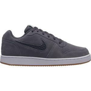 Nike EBERNON LOW PREM WMNS šedá 8.5 - Dámská lifestylová obuv
