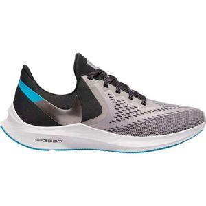 Nike ZOOM AIR WINFLO 6 šedá 10.5 - Pánská běžecká obuv