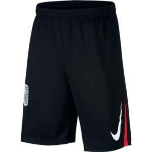 Nike NYR B NK DRY SHORT KZ černá XL - Chlapecké kraťasy