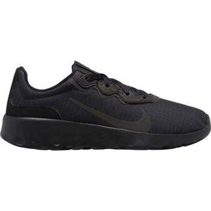 Nike EXPLORE STRADA černá 9 - Dámská volnočasová obuv