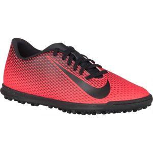 Nike BRAVATA II TF JR černá 4.5 - Dětské turfy