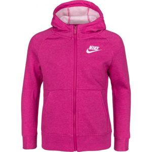 Nike SPORTSWEAR  M - Dívčí mikina