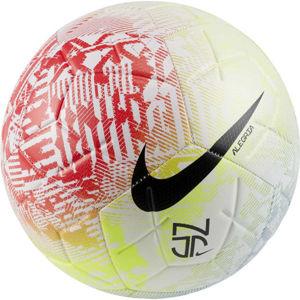 Nike NEYMAR JR. STRIKE  5 - Fotbalový míč