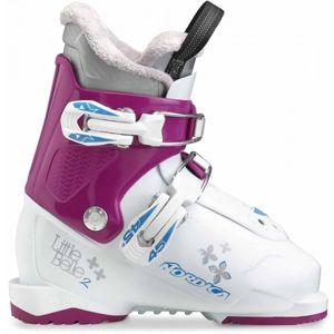 Nordica LITTLE BELLE 2  19.5 - Dětské lyžařské boty
