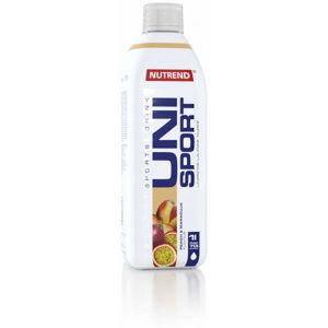 Nutrend UNISPORT 1L BROSKEV MARACUJA   - Sportovní nápoj
