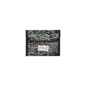 O'Neill BM POCKETBOOK WALLET černá NS - Unisex peněženka