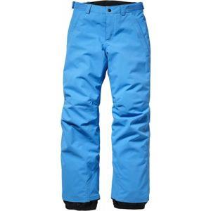 O'Neill PB ANVIL PANTS modrá 152 - Chlapecké snowboardové/lyžařské kalhoty