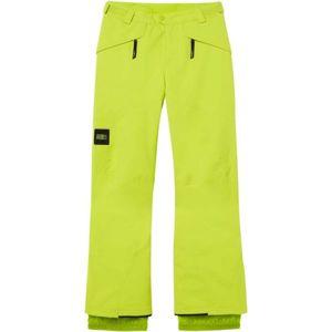 O'Neill PB ANVIL PANTS zelená 152 - Chlapecké lyžařské/snowboardové kalhoty