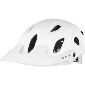 Oakley DRT5 EUROPE bílá (56 - 60) - Cyklistická helma