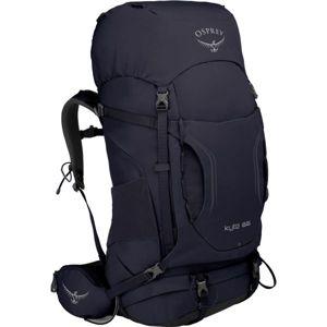 Osprey KYTE 66 tmavě modrá NS - Trekový batoh