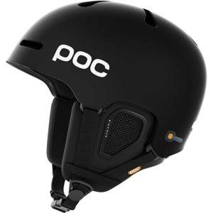 POC FORNIX černá XL/2XL - Dětská lyžařská helma