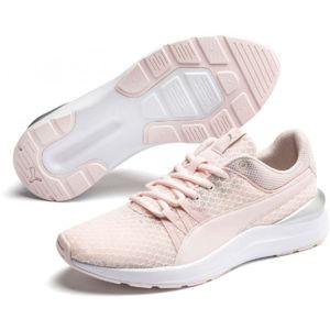 Puma ADELA CORE růžová 5 - Dámské volnočasové boty