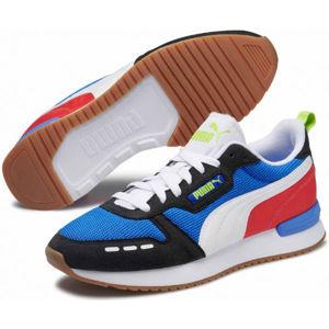 Puma R78 modrá 9.5 - Pánské volnočasové boty