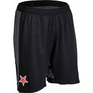 Puma SLAVIA EVOKNIT SHORTS černá XL - Pánské sportovní trenky