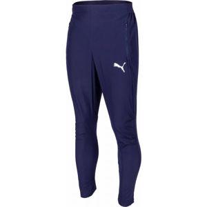 Puma LIGA SIDELINE WOVEN PANTS  M - Pánské kalhoty