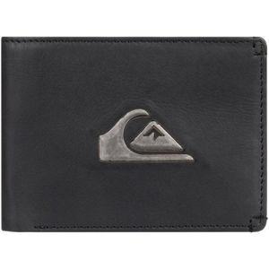 Quiksilver NEW MISS DOLLAR II černá M - Pánská peněženka