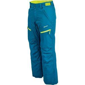 Reaper MICCO zelená L - Pánské snowboardové kalhoty