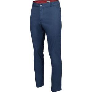 Reaper BRENDON tmavě modrá XXL - Pánské kalhoty