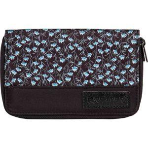 Reaper POPSTAR tmavě modrá UNI - Dámská peněženka