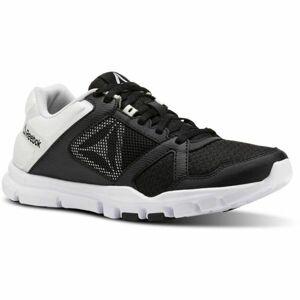 Reebok YOURFLEX TRAINETTE 10 MT bílá 4.5 - Dámská tréninková obuv