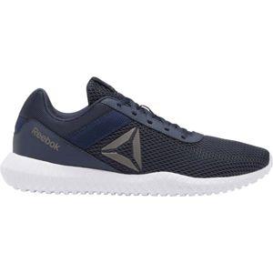 Reebok FLEXAGON ENERGY TR tmavě modrá 7.5 - Pánská tréninková obuv