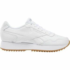 Reebok ROYAL GLIDE bílá 7.5 - Dámská volnočasová obuv