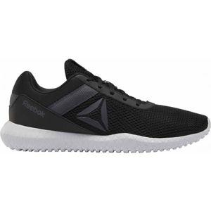 Reebok FLEXAGON ENERGY TR černá 8 - Pánská tréninková obuv