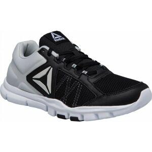 Reebok YOURFLEX TRAINETTE 9.0 černá 7 - Dámská tréninková obuv
