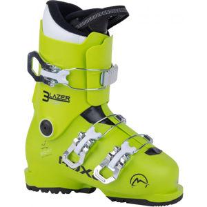 Roxa LAZER 3  24.5 - Dětské sjezdové boty