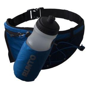 Runto BOTTLEHOLDER modrá NS - Sportovní ledvinka