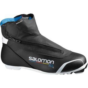 Salomon RC 8 Prolink  10 - Pánská obuv na klasiku