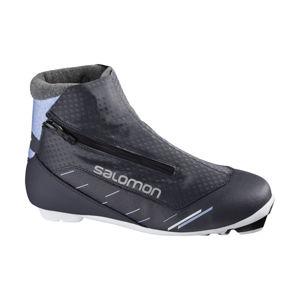 Salomon RC8 VITANE NOCTURNE PLK  7.5 - Dámská obuv na běžky